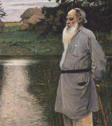 Лев Толстой биография, кратко самое важное, рассказы для детей и известные произведения, жизнь и творчество, семья и дети, в каких войсках служил
