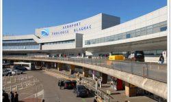 Необходимая лексика в аэропорту на французском языке