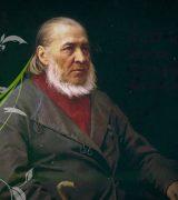 Аксаков Сергей Тимофеевич (1791-1859) - краткая биография, жизнь и творчество писателя