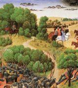 Краткое содержание «Песни о Роланде» Турольда