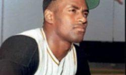 Роберто Клементе (Roberto Clemente) краткая биография бейсболиста