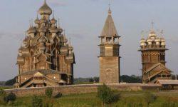 История и особенности архитектуры Древней Руси