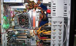 Компьютер - как устроен внутри, структура и принцип работы