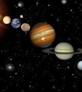 Парад планет Солнечной системы - описание, периодичность и значение явления