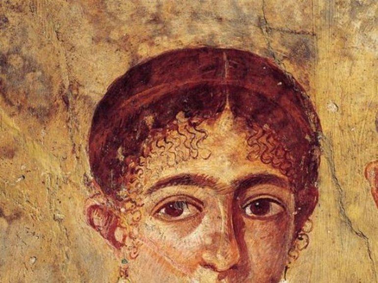 Одежда Древней Греции - описание национальных нарядов