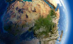 Страны Африки - список их городов и столиц