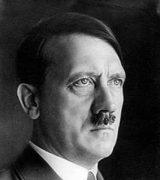 Адольф Гитлер биография кратко