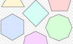 Что такое многоугольник в математике - виды, свойства и примеры фигур с названиями
