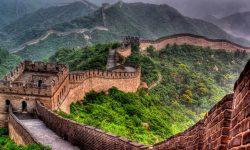Доклад о Великой Китайской стене - история, описание и значение
