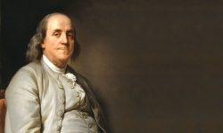 Бенджамин Франклин (1706-1790) - краткая биография и жизнь политика