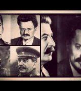 Борьба за власть в партии между Троцким и Сталиным