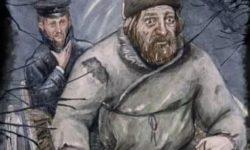 Краткое содержание рассказа Чехова «Пересолил»