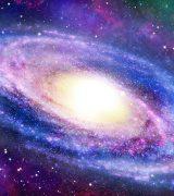 Вселенная - зарождение, развитие, структура и состав