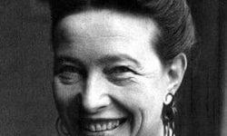 Краткая биография Симона де Бовуар (Simone de Beauvoir) | Писатели
