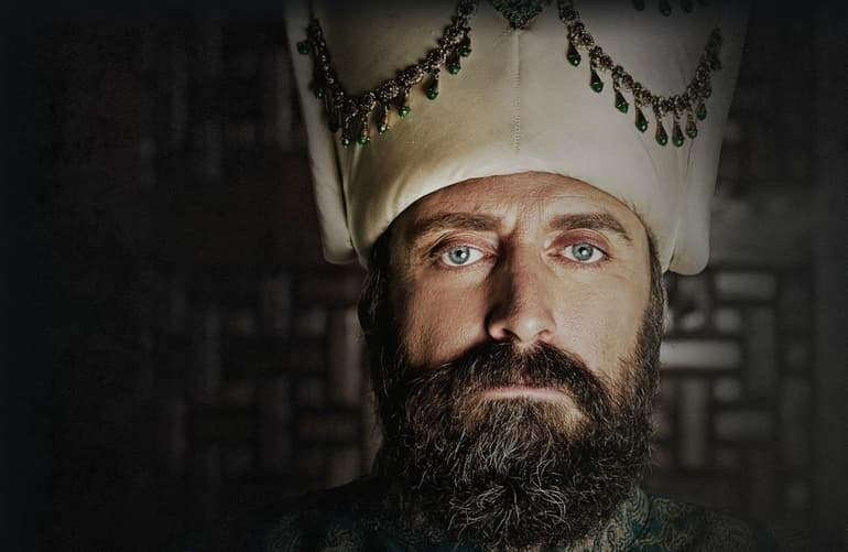 султан сулейман биография семья фото что такие