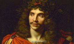 Жан-Батист Мольер (1622-1673) - краткая биография, жизнь и творчество писателя