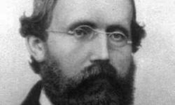 Бернхард Риман биография математика кратко