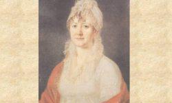 Елизавета Алексеевна Арсеньева (1773-1845) - сообщение о биографии бабушки М.Ю. Лермонтова