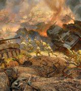 Танковое сражение под Прохоровкой (12 июля 1943) - участники, ход событий и итоги битвы