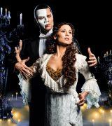 «Призрак оперы» - краткое содержание мюзикла Эндрю Ллойда Уэббера