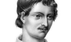 Джордано Бруно (Giordano Bruno) краткая биография философа