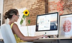 Описание профессии дизайнер интерфейсов - где учиться, зарплата, плюсы и минусы