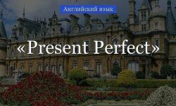 Present Perfect Simple Tense – время, формула, правильные глаголы в английском языке