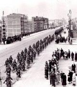 Вторая мировая война 1939-1945 - основные события и итоги