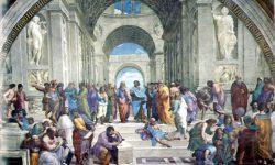 Элейская школа философии - кратко об основных идеях и представителях