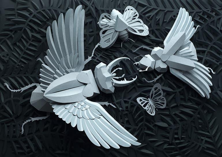 Декоративно-прикладное искусство - виды, техники, примеры изделий