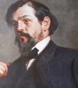 Клод Дебюсси (1862-1918) - краткая биография, жизнь и творчество композитора