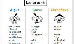 Ударение во французском языке: основные правила